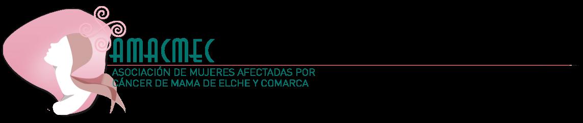 Amacmec - Asociación de mujeres afectadas por cáncer de mama de Elche y comarca
